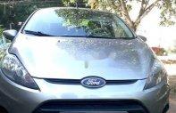 Cần bán xe Ford Fiesta đời 2013, màu bạc   giá 379 triệu tại Bình Dương