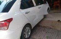 Bán xe Hyundai Grand i10 đời 2017, màu trắng, xe nhập   giá 430 triệu tại Bình Dương