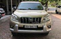 Cần bán xe Toyota Prado đời 2010, nhập khẩu nguyên chiếc  giá 1 tỷ 185 tr tại Hà Nội