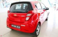 Cần bán xe Chevrolet Spark năm sản xuất 2018, màu đỏ, giá tốt giá 0 triệu tại Hà Nội