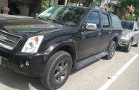 Cần bán Isuzu Dmax đời 2008, màu đen, xe nhập giá 325 triệu tại Hà Nội