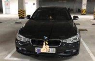 Bán ô tô BMW 3 Series 320i năm 2016, màu đen, xe nhập giá 1 tỷ 260 tr tại Hà Nội