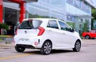 Cần bán xe Kia Morning đời 2018, màu trắng, giá chỉ 299 triệu giá 299 triệu tại Tp.HCM
