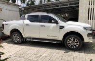 Bán Ford Ranger năm 2016, màu trắng như mới, giá 795tr giá 795 triệu tại Tp.HCM