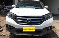 Bán xe Honda CR V 2.0AT đời 2015, màu trắng, giá tốt giá 790 triệu tại Hà Nội
