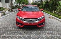Cần bán xe Honda Civic 1.5 Turbo sản xuất 2017, màu đỏ, nhập khẩu nguyên chiếc, 900 triệu giá 900 triệu tại Hà Nội