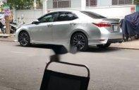 Cần bán xe Toyota Corolla altis 2.0 sport sản xuất 2015, màu bạc chính chủ giá 730 triệu tại Tp.HCM