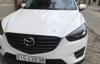 Bán Mazda CX 5 đời 2017, màu trắng còn mới giá 850 triệu tại Tp.HCM