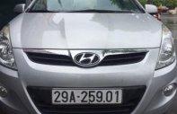 Bán xe Hyundai i20 1.4  AT năm 2011, màu bạc còn mới giá 350 triệu tại Hà Nội