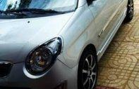 Bán ô tô Kia Morning đời 2010, màu bạc, 255 triệu giá 255 triệu tại Gia Lai