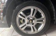 Cần bán xe Chevrolet Aveo LTZ năm 2017, màu đen, 395tr giá 395 triệu tại Tp.HCM