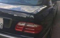 Bán xe Mercedes sản xuất 2001, màu đen giá 150 triệu tại Bắc Ninh