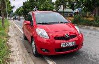 Cần bán lại xe Toyota Yaris AT 2011, màu đỏ giá 411 triệu tại Hà Nội