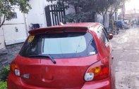 Cần bán gấp Mitsubishi Mirage đời 2015, màu đỏ giá cạnh tranh giá 330 triệu tại Tp.HCM