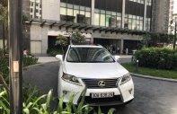 Bán xe Lexus RX 350 đời 2015, màu trắng, nhập khẩu, xe đẹp, biển víp giá 1 tỷ 850 tr tại Hà Nội