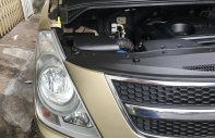 Bán xe Hyundai Grand Starex năm sản xuất 2011, màu vàng  giá 670 triệu tại Kiên Giang