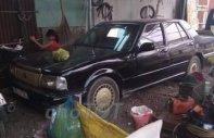 Bán Nissan Bluebird năm 1993, màu đen, 45 triệu giá 45 triệu tại Tp.HCM