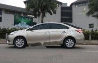 Bán Toyota Vios 1.5E sản xuất năm 2014 giá 440 triệu tại Hà Nội