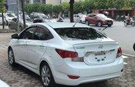 Cần bán xe Hyundai Accent sản xuất năm 2011, màu trắng giá 399 triệu tại Hà Nội