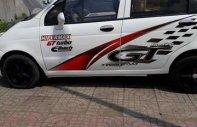 Cần bán Daewoo Matiz năm 2008, màu trắng giá cạnh tranh giá 90 triệu tại Tp.HCM