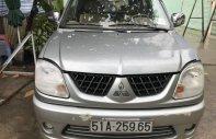 Bán Mitsubishi Jolie 2.0MPI đời 2005, màu bạc giá 220 triệu tại Tp.HCM