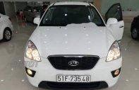 Bán Kia Carens năm sản xuất 2016, màu trắng  giá 469 triệu tại Tp.HCM