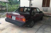 Cần bán gấp Toyota Camry 1980, màu đỏ, nhập khẩu giá cạnh tranh giá 50 triệu tại Tp.HCM