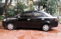 Cần bán xe Daewoo Gentra màu đen, xe không chạy taxi giá 155 triệu tại Hà Nội