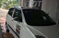 Bán Chevrolet Spark đời 2010, màu trắng  giá 140 triệu tại Gia Lai