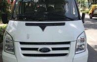 Bán xe Ford Transit đời 2009, màu trắng  giá 300 triệu tại Đà Nẵng