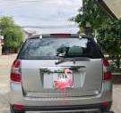 Bán Chevrolet Captiva năm 2011, màu bạc, 520tr giá 520 triệu tại Tp.HCM
