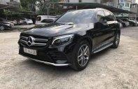 Cần bán gấp Mercedes GLC 300 đời 2018, màu đen chính chủ giá 2 tỷ 150 tr tại Hà Nội