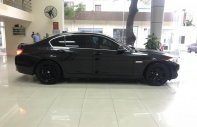 Cần bán xe BMW 5 Series 523i năm sản xuất 2011, màu đen, nhập khẩu nguyên chiếc giá 1 tỷ 60 tr tại Hà Nội
