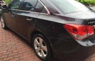Bán xe Daewoo Lacetti CDX 1.6 AT đời 2011, màu đen, xe nhập giá 365 triệu tại Hà Nội