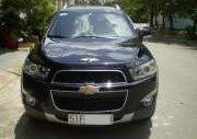 Bán xe Chevrolet Captiva LTZ 2.4 AT 2012 giá 500 triệu tại Tp.HCM