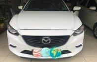 Bán ô tô Mazda 6 năm 2015 màu trắng, siêu mới giá 745 triệu giá 745 triệu tại Hà Nội