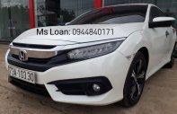 LH Loan 0944840171 - Nhận ngay ưu đãi và giá rẻ khi đặt xe Honda Civic 1.5G, màu trắng tại Quảng Bình giá 831 triệu tại Quảng Bình