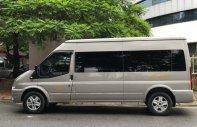 Bán Ford Transit, bản đủ Luxury, sx 2016 tư nhân chính chủ, chạy chuẩn 5 vạn km giá 740 triệu tại Hà Nội