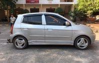 Cần bán Kia Morning AT sản xuất 2005, màu bạc nhập khẩu nguyên chiếc, giá tốt 162t giá 162 triệu tại Hà Nội
