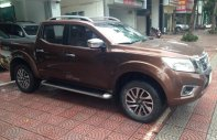 Cần bán lại xe Nissan Navara sản xuất 2015 màu nâu, 620 triệu nhập khẩu giá 620 triệu tại Hà Nội