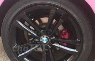 Chính chủ bán xe BMW 3 Series 320i đời 2011, màu hồng giá 850 triệu tại Tp.HCM