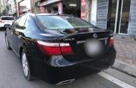 Bán Lexus LS 460L năm sản xuất 2006, màu đen  giá 1 tỷ 80 tr tại Hà Nội