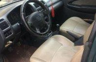Bán xe Mazda 323 đời 1999, màu xanh giá 100 triệu tại Hà Nội