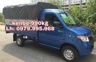 Bán xe tải nhẹ Kenbo 990kg, điều hòa, trợ lực, khóa điện, giá rẻ nhất giá 175 triệu tại Hà Nội
