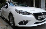 Cần bán Mazda 3 1.5G AT hatchback đời 2016, màu trắng, 626tr giá 626 triệu tại Đồng Nai