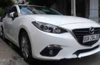 Cần bán xe Mazda 3 1.5G AT sản xuất 2016, màu trắng chính chủ, giá tốt giá 626 triệu tại Đồng Nai