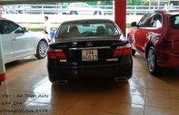 Bán Lexus LS 460 4.6 sản xuất năm 2006, đăng ký liên doanh 8/2007 nhập Nhật giá 1 tỷ 80 tr tại Hà Nội
