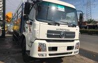 Đại lý xe tải Dongfeng | Đầu kéo Dongfeng L375 giá rẻ giá 700 triệu tại Tp.HCM