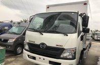 Xe tải Hino 3.4T - Thùng kín,thùng bạt,giá tốt nhất -tragop giá 670 triệu tại Kiên Giang