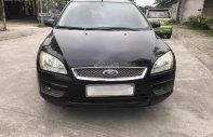 Cần bán Ford Focus Ghila sản xuất năm 2006, màu đen, 250 triệu giá 250 triệu tại Hải Phòng